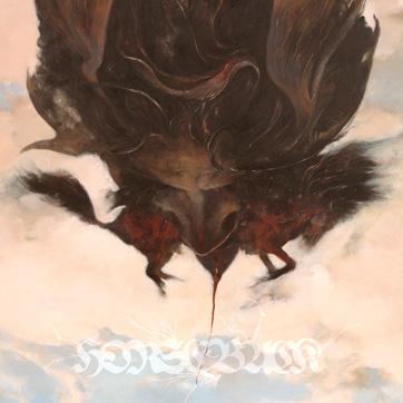 The Gorgon Tongue: Impale Golden Horn + Forbidden Planet (Reissue)