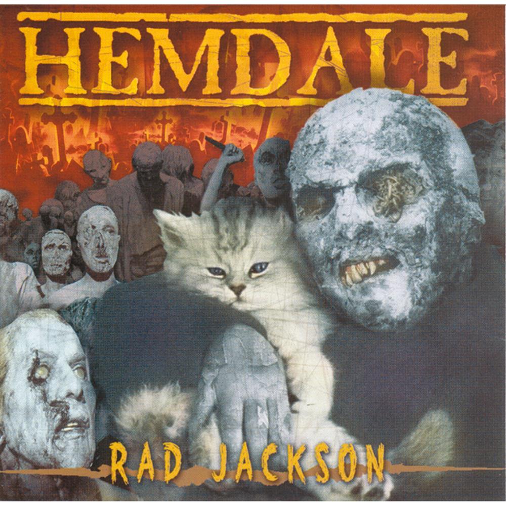 Rad Jackson