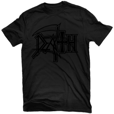 New Logo (Black on Black)