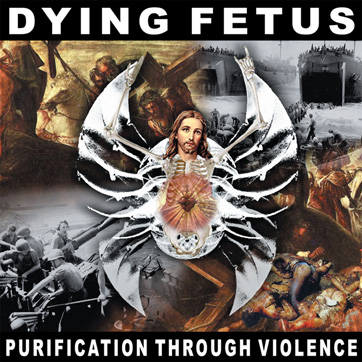Purification Through Violence (Reissue)