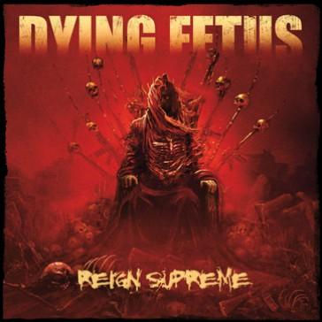 Reign Supreme Deluxe