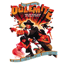 Dolemite: The Original Motion Picture Soundtrack