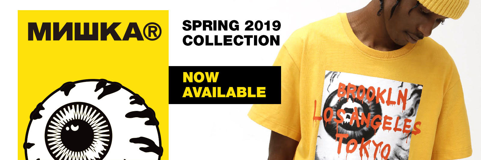 Mishka Spring/Summer 2019 Collection Available Now