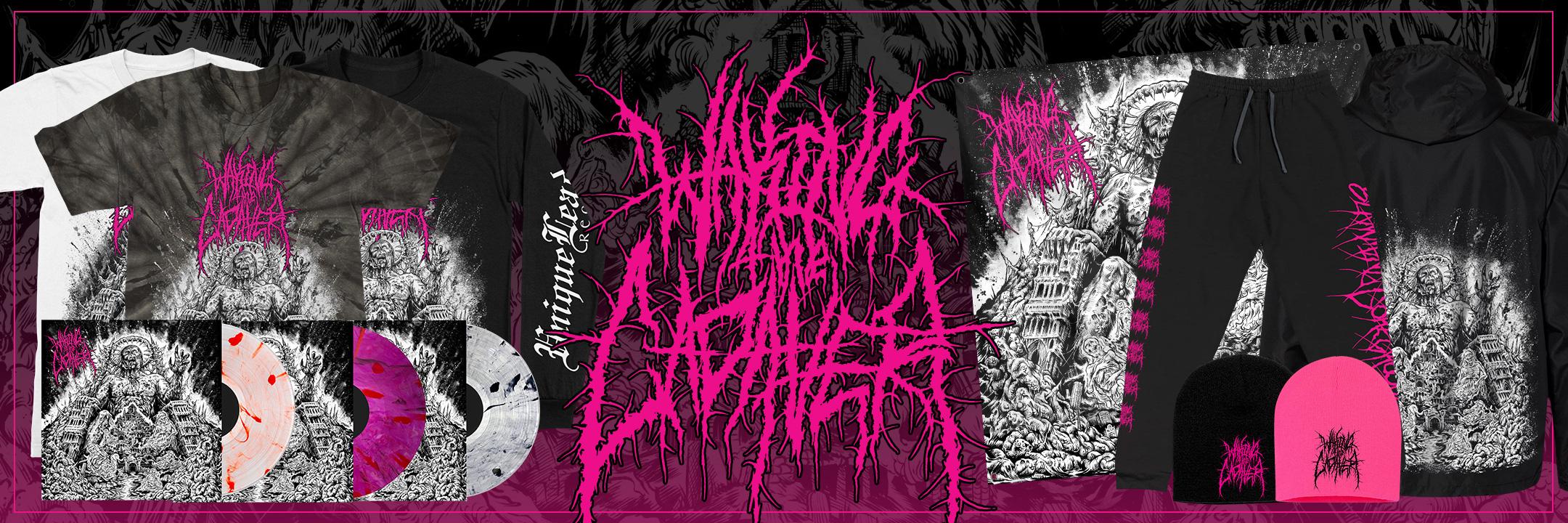 Waking The Cadaver