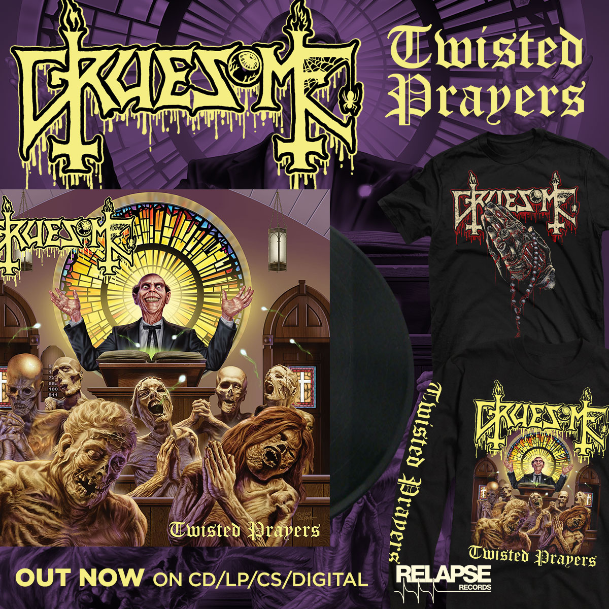 gruesome-twisted-prayers-death-metal-relapse-out-now