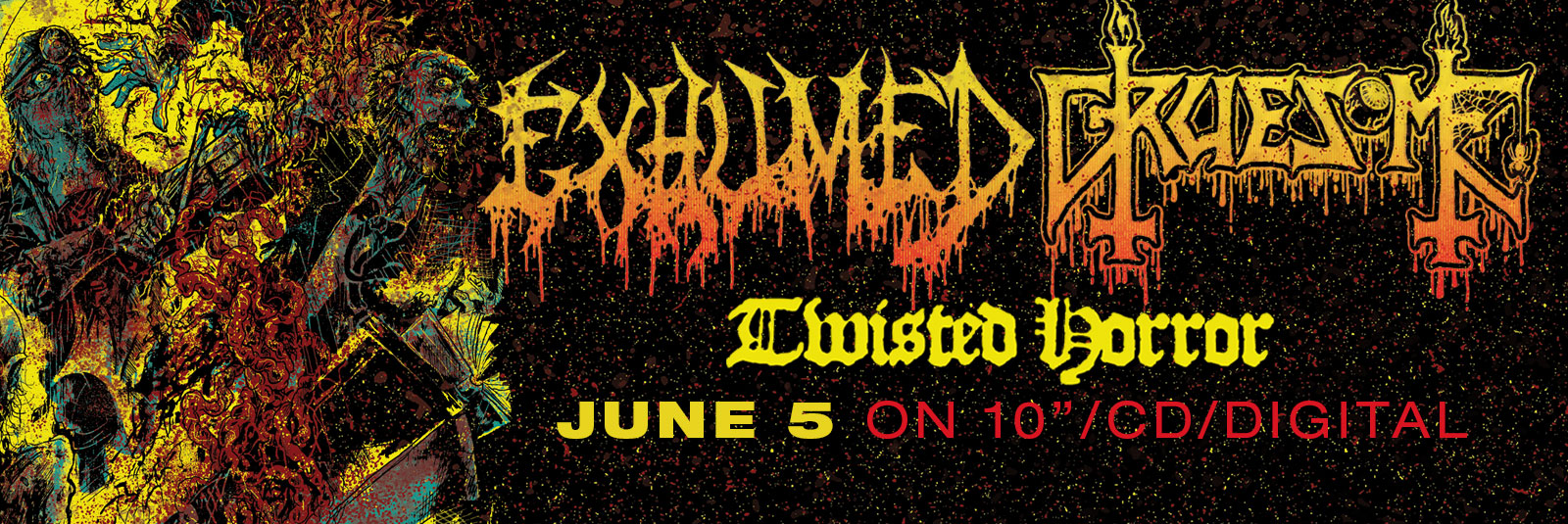 exhumed-gruesome-twisted-horror-death-metal-grindcore-relapse