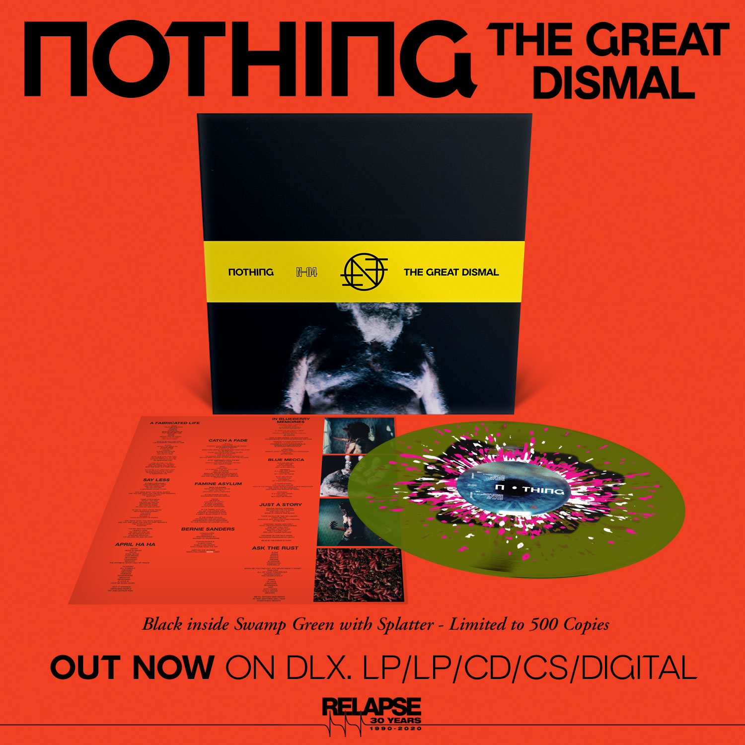 nothing-the-great-dismal