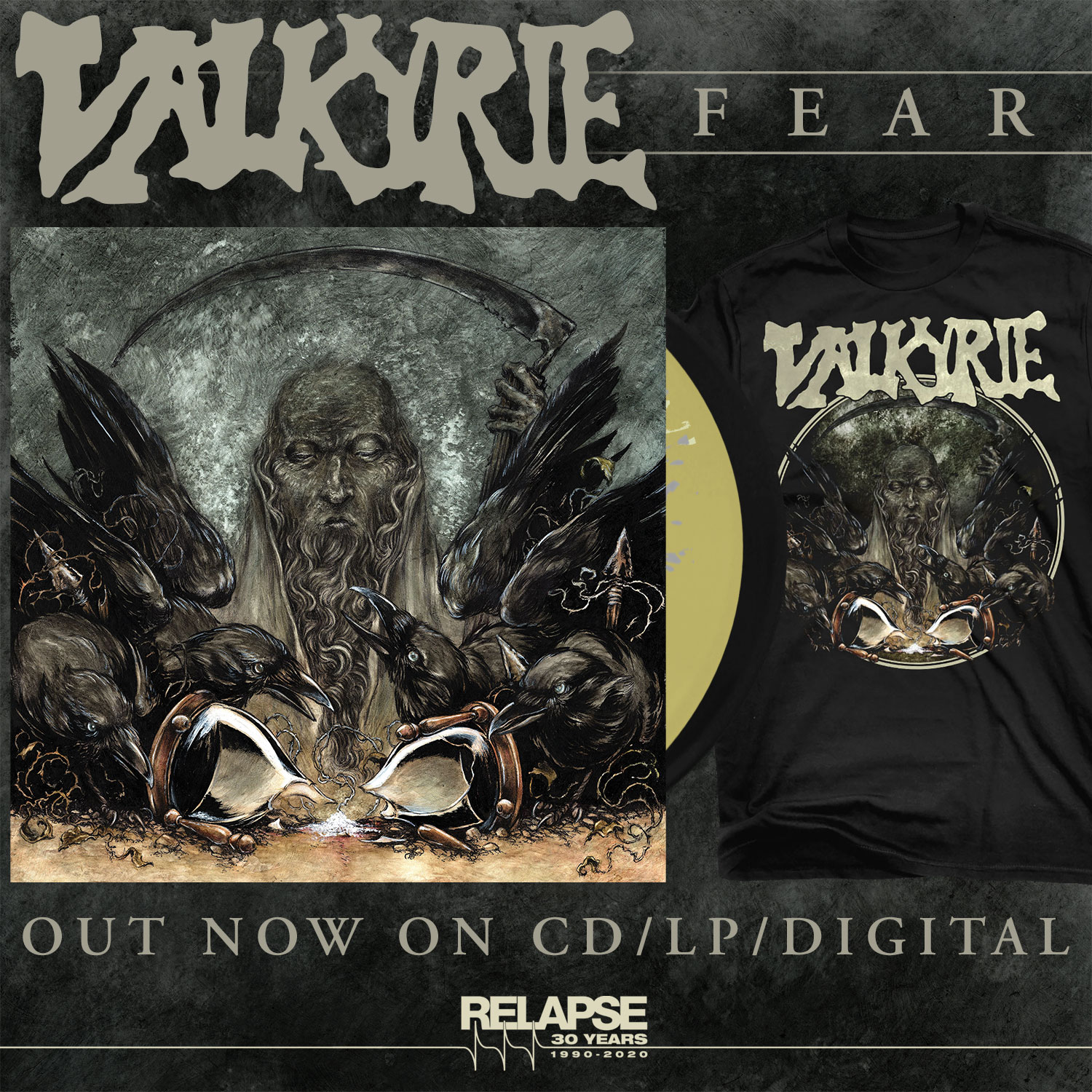 valkyrie-fear-heavy-rock-relapse