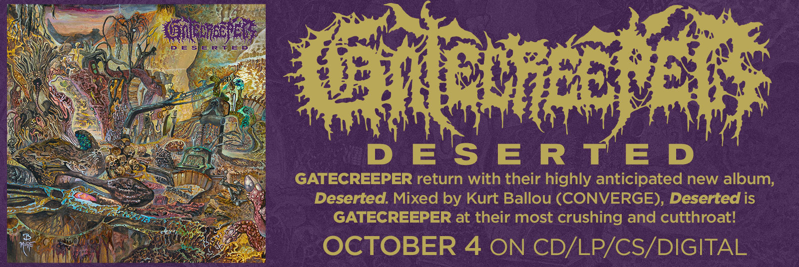 gatecreeper-deserted-death-metal-relapse-september-20