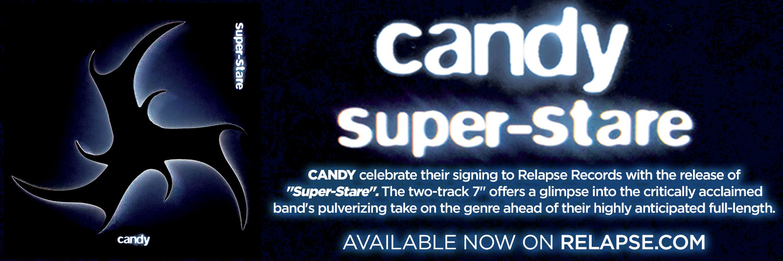 candy-super-stare-hardcore-metalcore-relapse