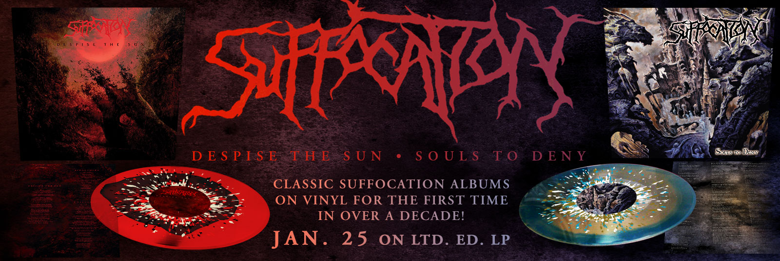 suffocation-despise-the-sun-souls-to-deny