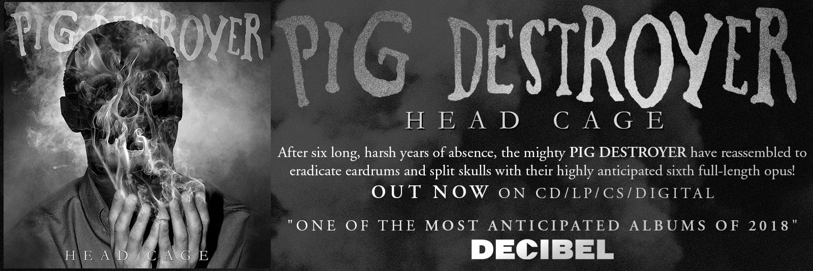 pig-destroyer-head-cage-grindcore-relapse-out-now