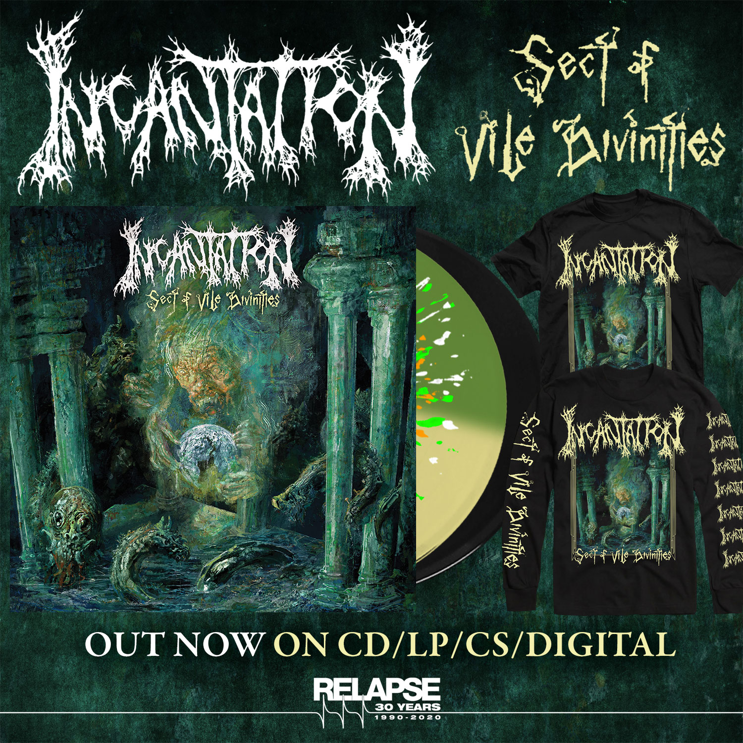incantation-sect-of-vile-divinities-death-metal