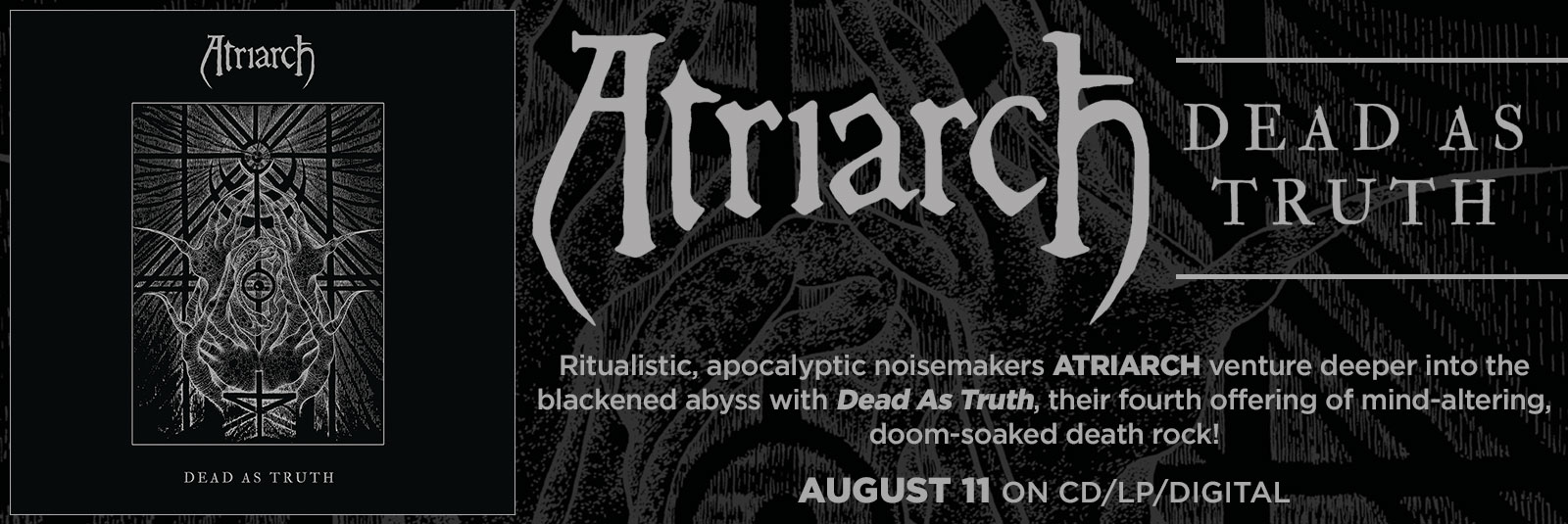atriarch-dead-as-truth-relapse-records
