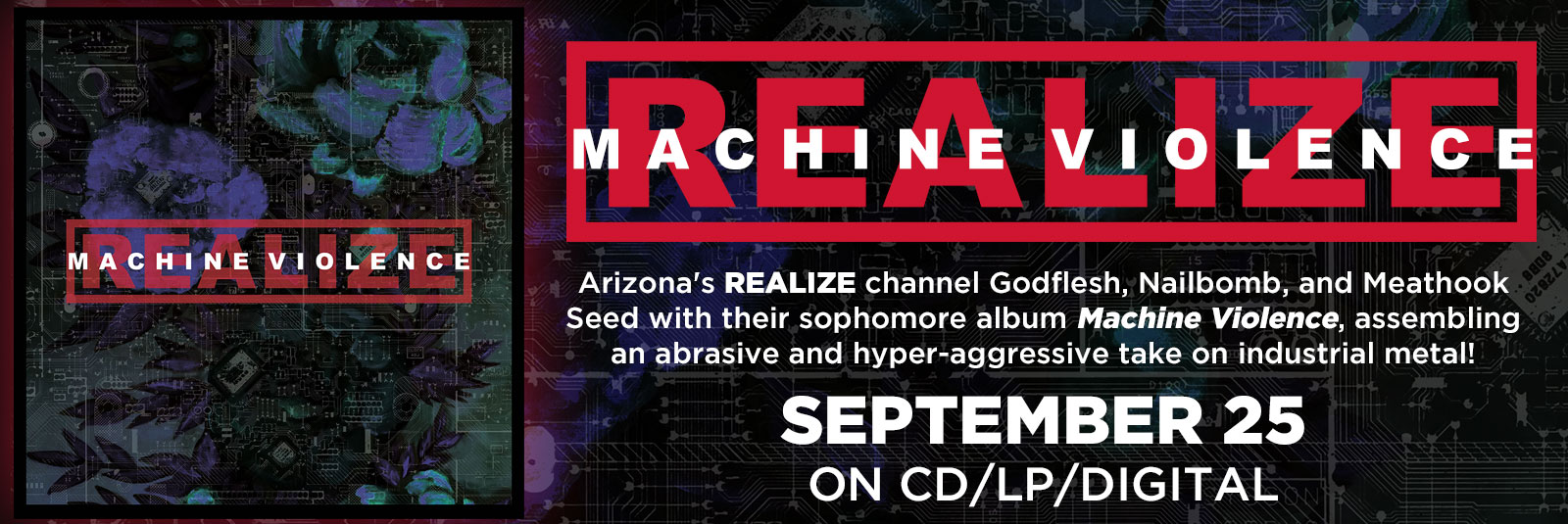 realize-machine-violence-industrial-metal-relapse-september-25