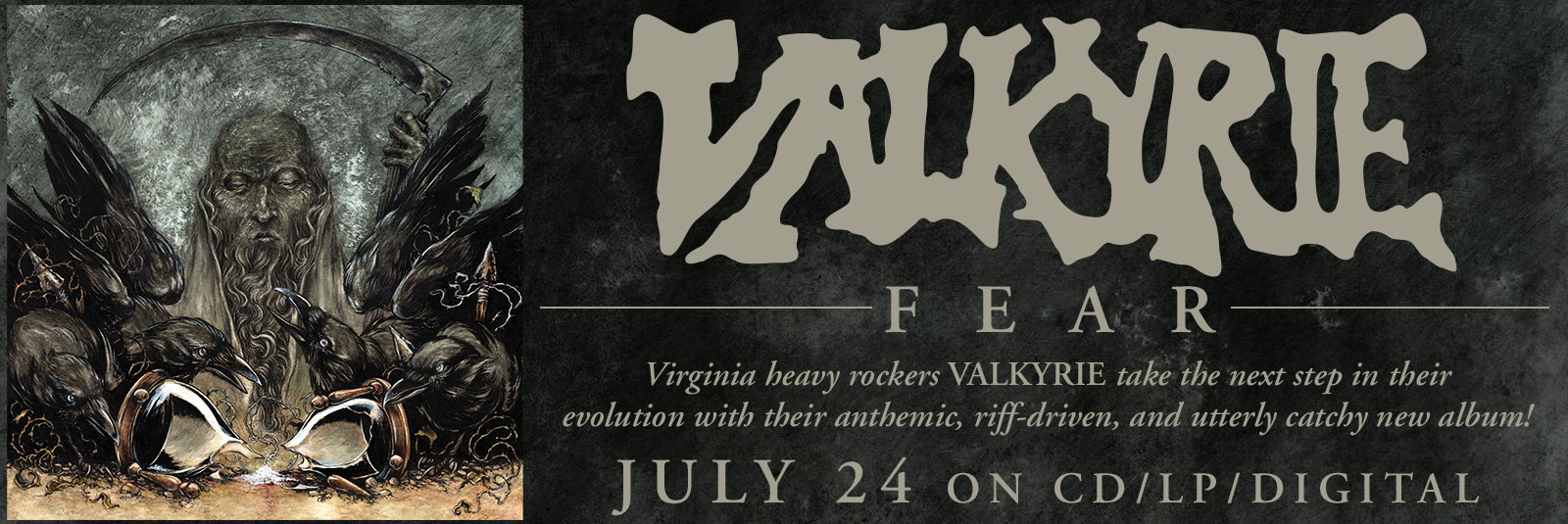 valkyrie-fear-southern-rock-heavy-rock-relapse-july-24