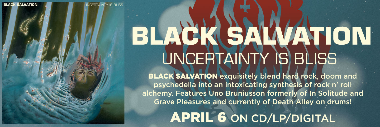 black+salvation+uncertainty+is+bliss