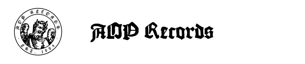 AOP Records