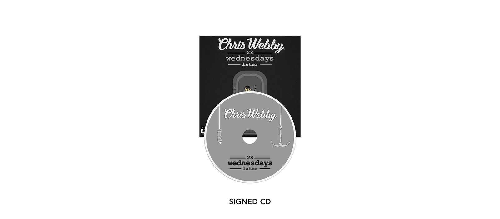28 Wednesdays Later CD