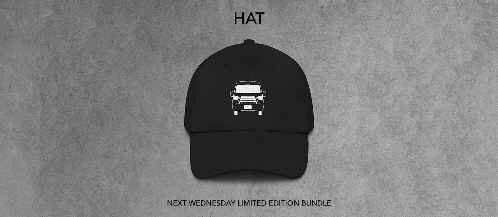 Next Wed Cap