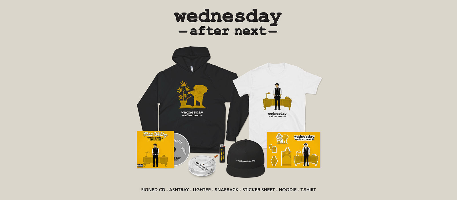 Wed After Next Bundle