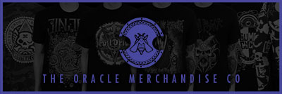Introducing The Oracle Merchandise Co