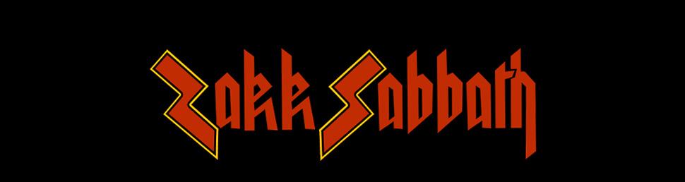 Zakk Sabbath
