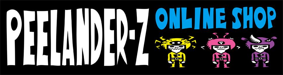 Peelander-Z