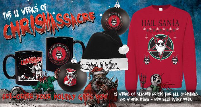 Seasonal Sale: Winter / Christmas