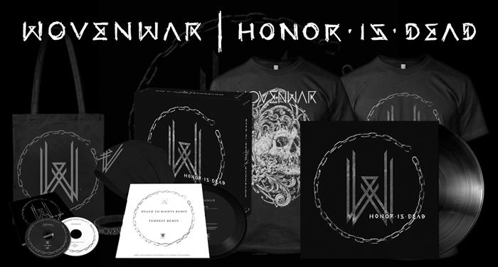 Wovenwar 'Honor Is Dead'