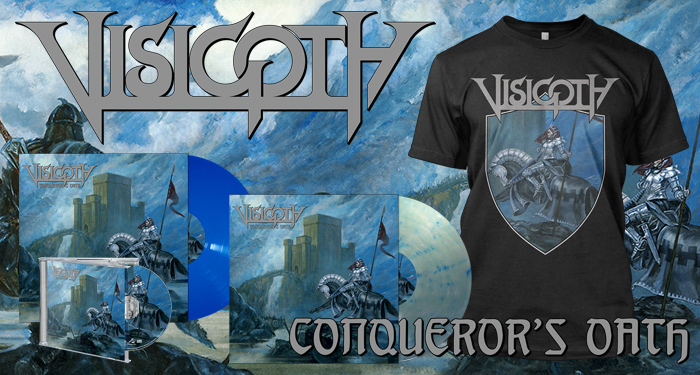 Visigoth 'Conqueror's Oath'
