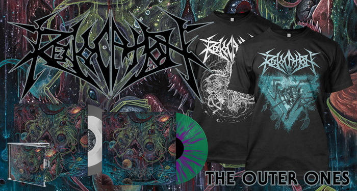 Revocation 'The Outer Ones'