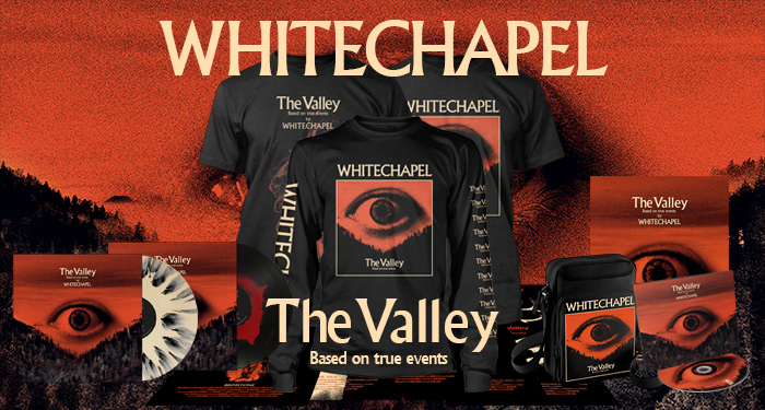 Whitechapel 'The Valley'