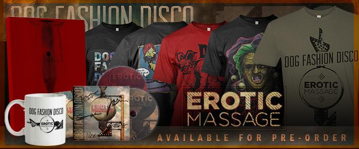 Erotic Massage Promo