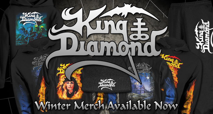 Winter Merch Sale