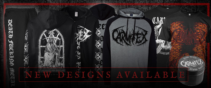 New Items Available Now