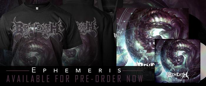 Beneath-Ephemeris