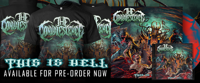 The Convalescence-This is Hell