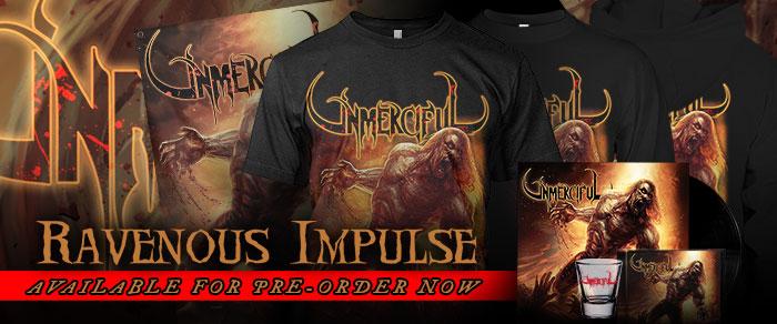 Unmerciful-Ravenous Impulse