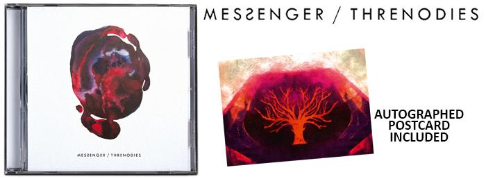 Messenger - Threnodies