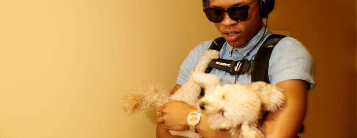 Yazz puppy