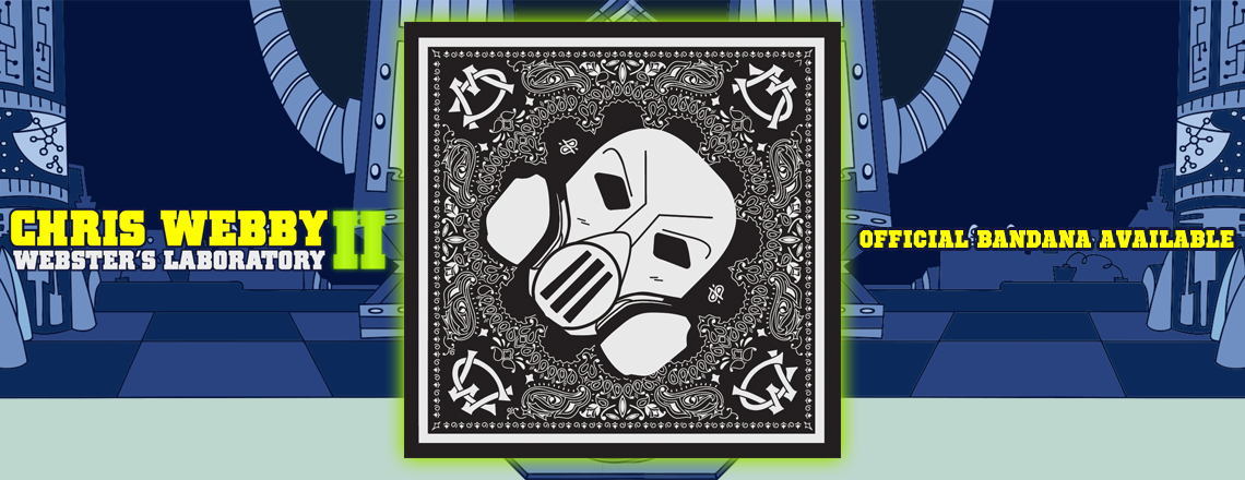 Web Lab Bandana