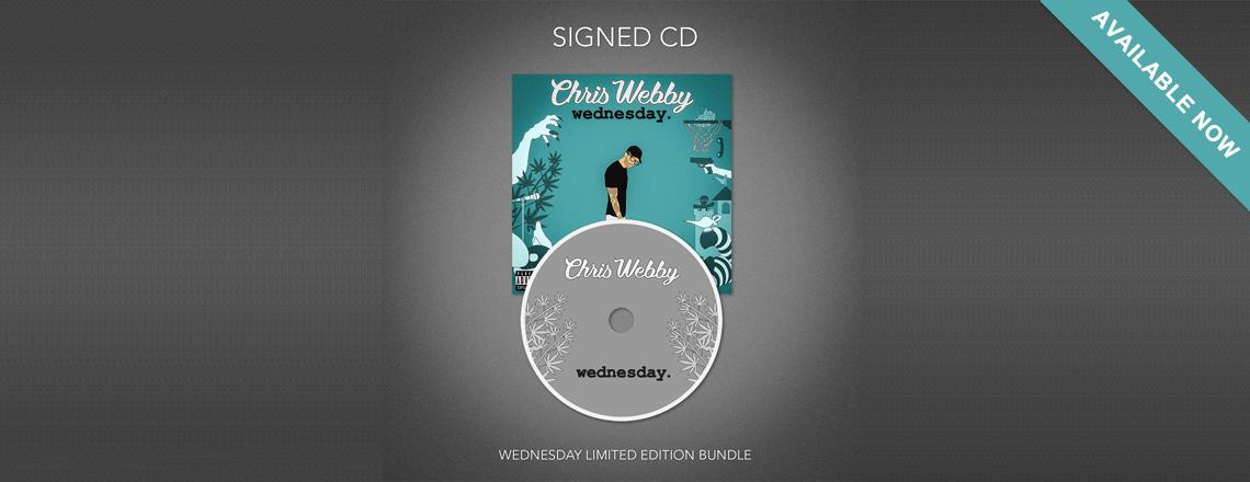 WED CD