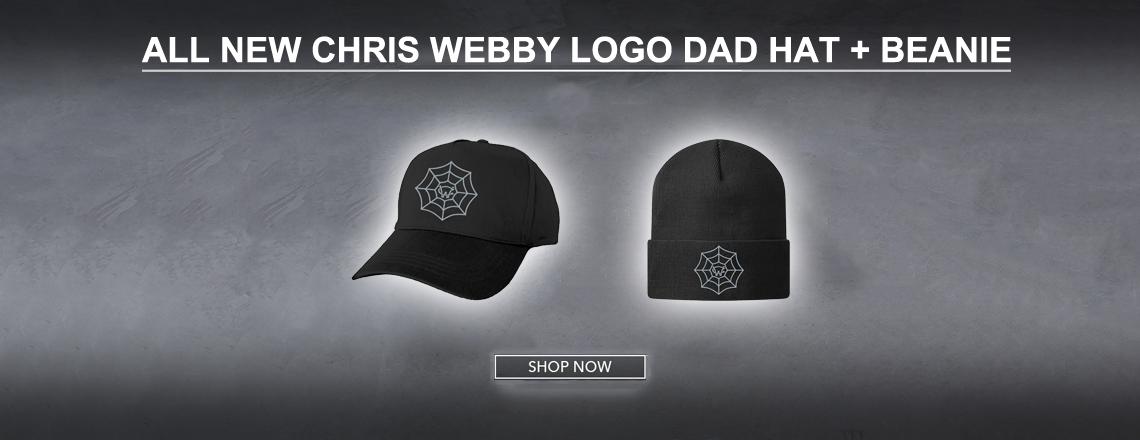 CW Webbing Hats