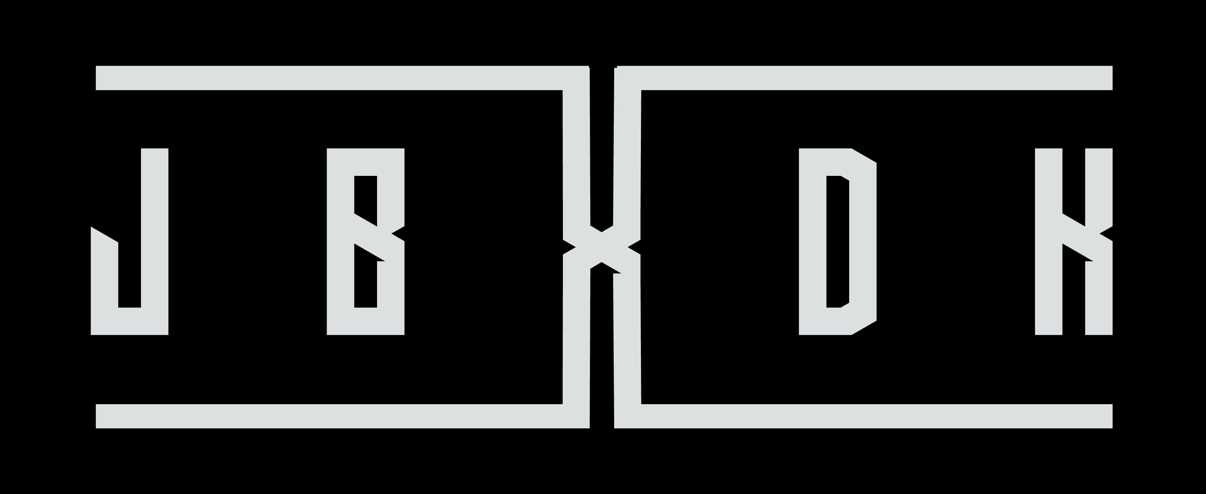 JBDK Inverted Logo