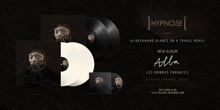 HYPNO5E - Alba - Les Ombres Errantes