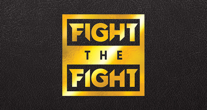 Fight the Fight 'Deliverance'
