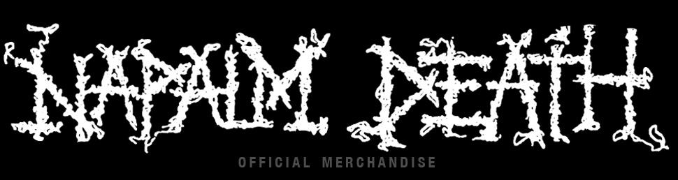 c9c7dec45f8 Napalm Death Merch Store - Napalm Death Shirts