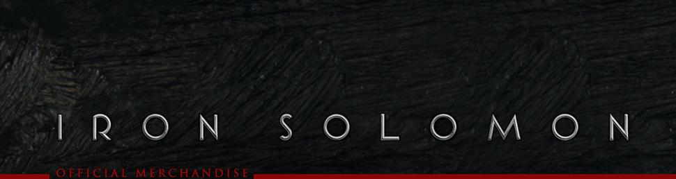 Iron Solomon