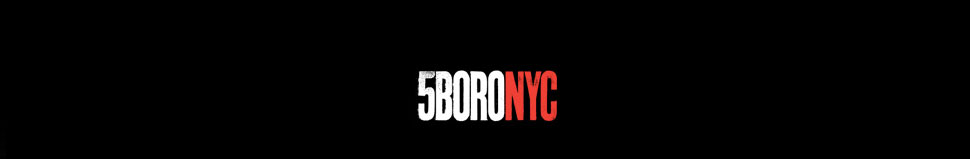 5boro Skateboards